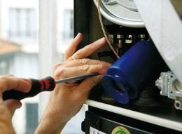 Notion de circuit fermé dans une installation de chauffage central